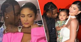 Kylie Jenner Just Got Back Together With Travis Scott