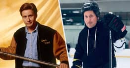 Emilio Estevez Is Officially Back On The Ice For The New Mighty Ducks Reboot
