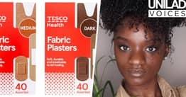 Skin Tone Plasters Should Be The Norm Because Small Things Matter Most