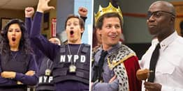 Brooklyn Nine-Nine Season Six Is Now Streaming On Netflix
