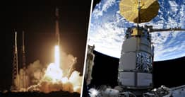 SpaceX Will Send Three Tourists To International Space Station For First Ever Private Trip