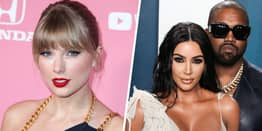 Fans Turn On Kanye West After Infamous Call With Taylor Swift Leaks In Full