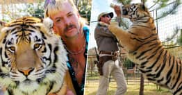 New Netflix True Crime Series On Murderous Zoo Keeper Available To Stream Today