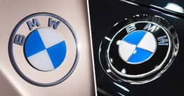 BMW Has Changed Its Logo For The First Time In Decades