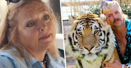 Carole Baskin Denies 'Lies' In Netflix's Tiger King About Her Ex-Husband's Disappearance