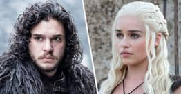 Emilia Clarke Is 'Annoyed' By How Game Of Thrones Ended For Jon Snow