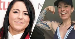 Lucy Spraggan Shares Incredible Transformation After Getting Sober And Dropping Three Sizes