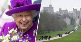 The Queen Is On The Hunt For A New Cleaner At Windsor Castle