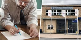 Nottingham Teacher Banned For Shooting Staples At Students And Putting Them In Headlocks