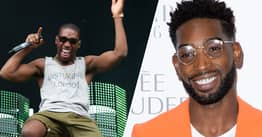 Tinie Tempah Admits He Turned Into A 'Monster' At Height Of Fame