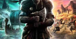 'Assassin's Creed Valhalla' Officially Announced By Ubisoft
