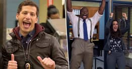Brooklyn Nine-Nine Co-Creator Confirms They've Started Writing Season Eight