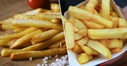 Belgians Urged To Eat More Chips While In Quarantine