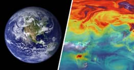 Current Pandemic Could Trigger Biggest Fall In Carbon Emissions Since World War Two