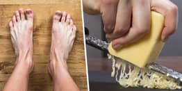 College Students Charged With Assault After Feeding Their Foot Skin To Unsuspecting Roommate