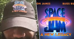 LeBron James Just Unveiled The New Space Jam 2 Title On Instagram