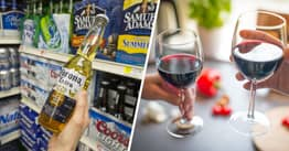 Americans Are Now Drinking More Alcohol At Home Than Before