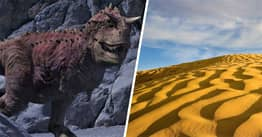 The Sahara Was Most Dangerous Place On Earth 100 Million Years Ago, Say Scientists