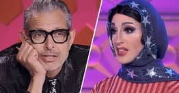 Jeff Goldblum's Question About Islam On RuPaul's Drag Race Leaves Viewers Divided
