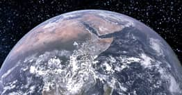 Current Pandemic Is Making The Earth Vibrate Less, Scientists Say