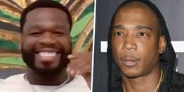 50 Cent Says He Should Battle Snoop Dogg Instead Of Ja Rule Because He Only Has Duets