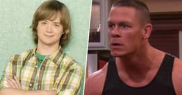 People Are Just Realising John Cena And Hannah Montana's Brother Are The Same Age