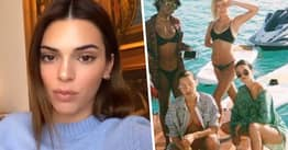 Kendall Jenner Ordered To Pay Sum For Promoting Fyre Festival In Ongoing Lawsuit