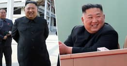 Kim Jong-un Makes First Public Appearance In 20 Days