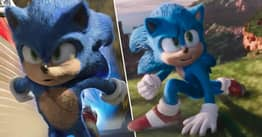 Sonic The Hedgehog 2 Officially Announced