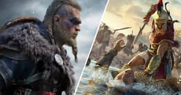 Assassin's Creed: Valhalla Won't Be Biggest Or Longest In Series, Ubisoft Reveal