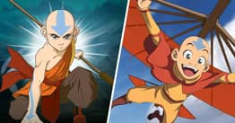 Avatar: The Last Airbender Is Most-Watched Show On Netflix This Week