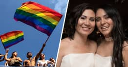 Costa Rica Becomes First Central American Country To Legalise Same-Sex Marriage