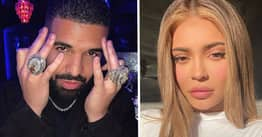 Drake Responds After Leaked Song Calls Kylie Jenner 'Side Piece'