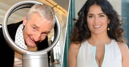 Sir James Dyson Just Became Britain's Wealthiest Person Despite Losing £500M