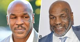 Mike Tyson Confesses Police Took Him To 'Drug Spot' After Pulling Him Over
