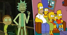 Rick And Morty Fans Spot The Simpsons Easter Egg As New Episode Visits Springfield