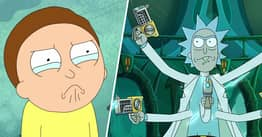 Adult Swim Makes Fun Of Fans In Rick And Morty Mid-Season Premiere