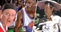 Bill Murray Is Still Bitter About One Scene In Space Jam
