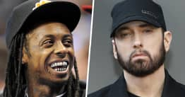Eminem Reveals His 17 Favourite Rappers Of All Time