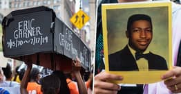 Retired NYPD Spokesperson Says 'We Killed Eric Garner' In Emotional Post