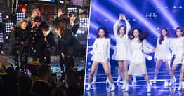 K-Pop Fans Flood 'White Lives Matter' Hashtag To Drown Out Racist Posts