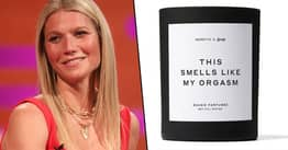 Gwyneth Paltrow Is Selling A Goop Candle That Smells Like Her Orgasm