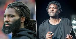 Wretch 32 Shares Video Of Police Tasering His Dad In London