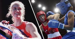 Olympic Boxer Virginia Fuchs Escapes Doping Ban As Substance Use Was Sexually Transmitted