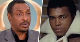 Muhammad Ali's Son Says Dad Would Have Been Behind 'All Lives Matter'