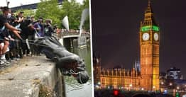 London Mayor Sadiq Khan Calls For Slave Trader Statues To Be Removed From City