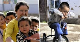 China Forces Birth Control On Muslim Uighurs To Suppress Population