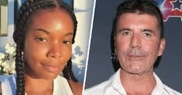 Gabrielle Union Slams Simon Cowell For Believing 'Rules Don't Apply To Him'