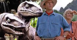 Jurassic Park Becomes No. 1 Film In US Thirty Years After Release