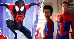 Spider-Man: Into The Spider-Verse Sequel Has Officially Started Production
